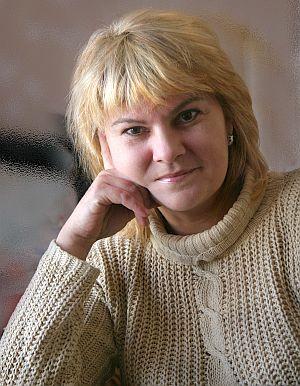 Людмила Ожиганова