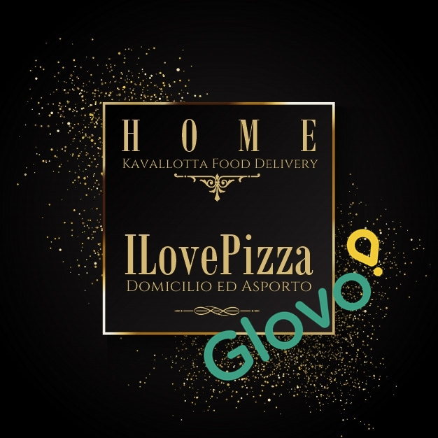 ILOVEPIZZA delivery Glovo