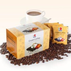 DXN Cream Kávé