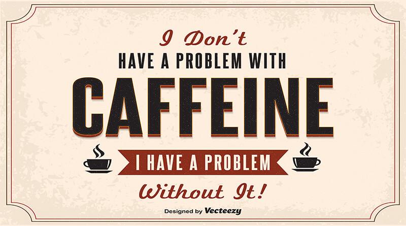 15 dolog amit tudnod kell a koffeinről