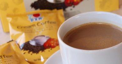 Miért instant a ganoderma kávé
