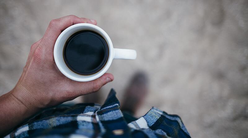 ingyen kávé