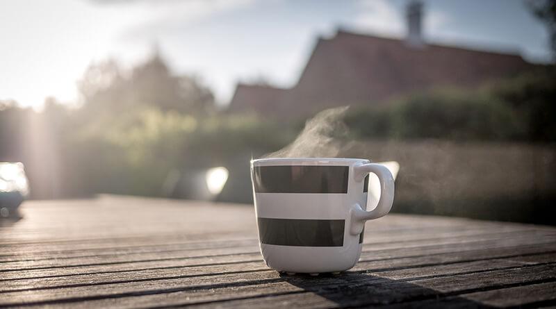 A kávé hatásai