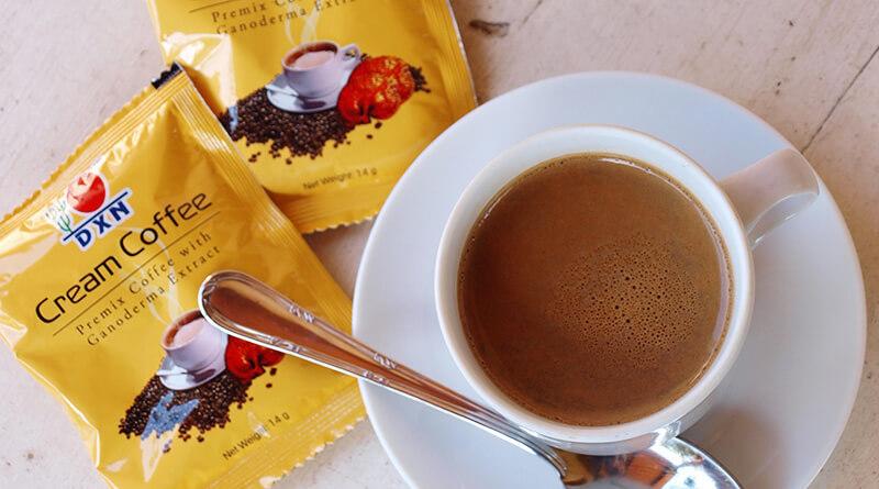 DXN Cream Coffee