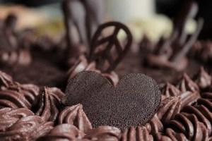 koffeines termék - csokis jégkrém