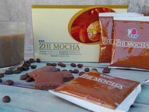 Zhi Mocha csokis ganoderma kávé
