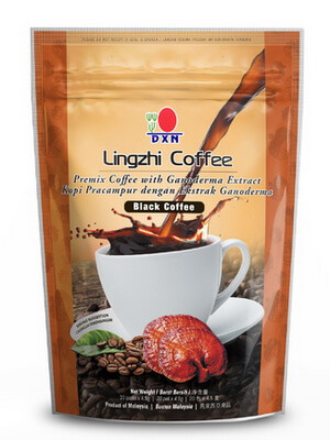 lingzhi-black-coffee