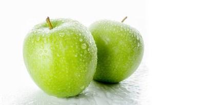 új almás DXN termékek