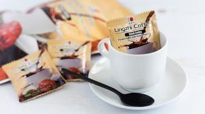 DXN Black Coffee új csomagolásban