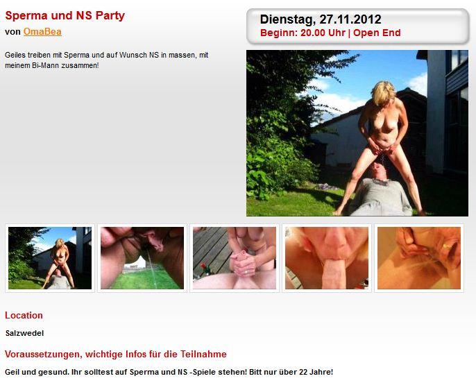gangbang party natursekt bilder