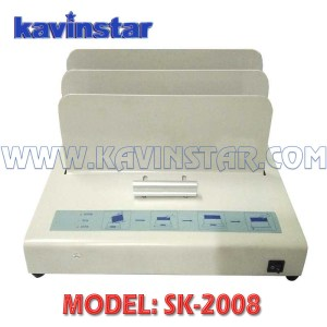 thermal binding machine price in delhi