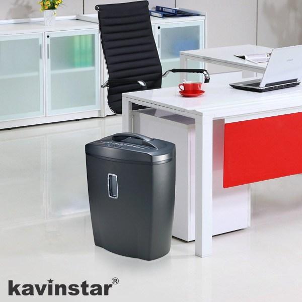 Personal Use Paper Shredder Machine