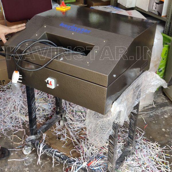 Paper katran machine price