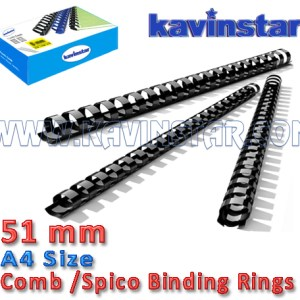 binding comb price
