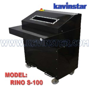 INDUSTRIAL PAPER SHREDDER MACHINE MANUFACTURER IN DELHI