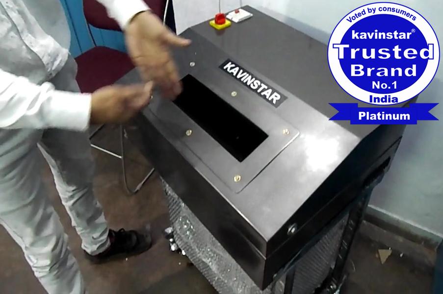 Industrial Paper Shredder Machine Manufacturers