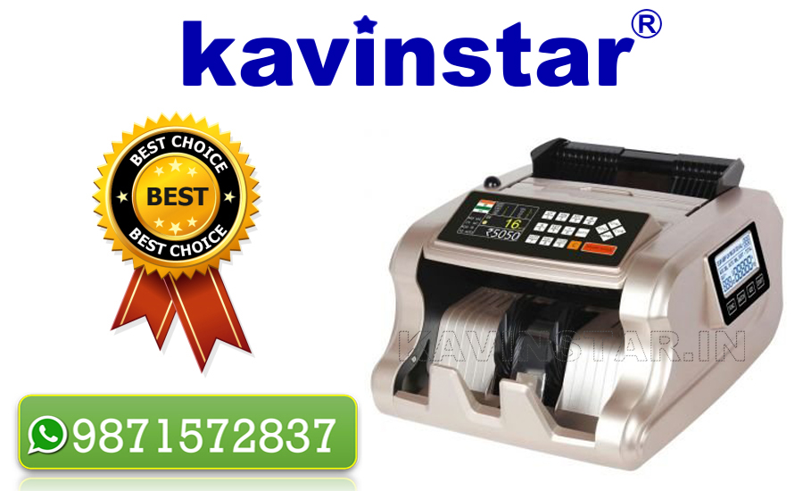Currency Counting Machine Dealers in Lucknow