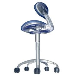 Posture Chair Demo Lift London O2 Physio Evo F Kavo Dental Stool Perfect Fit Ergonomics Meet Correct Is Key