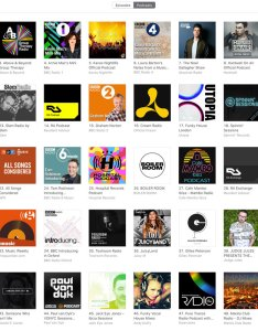 Kavos nightlife podcast chart listing also itunes goes global rh kavosnightlife