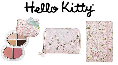 Hello Kitty x Sephora