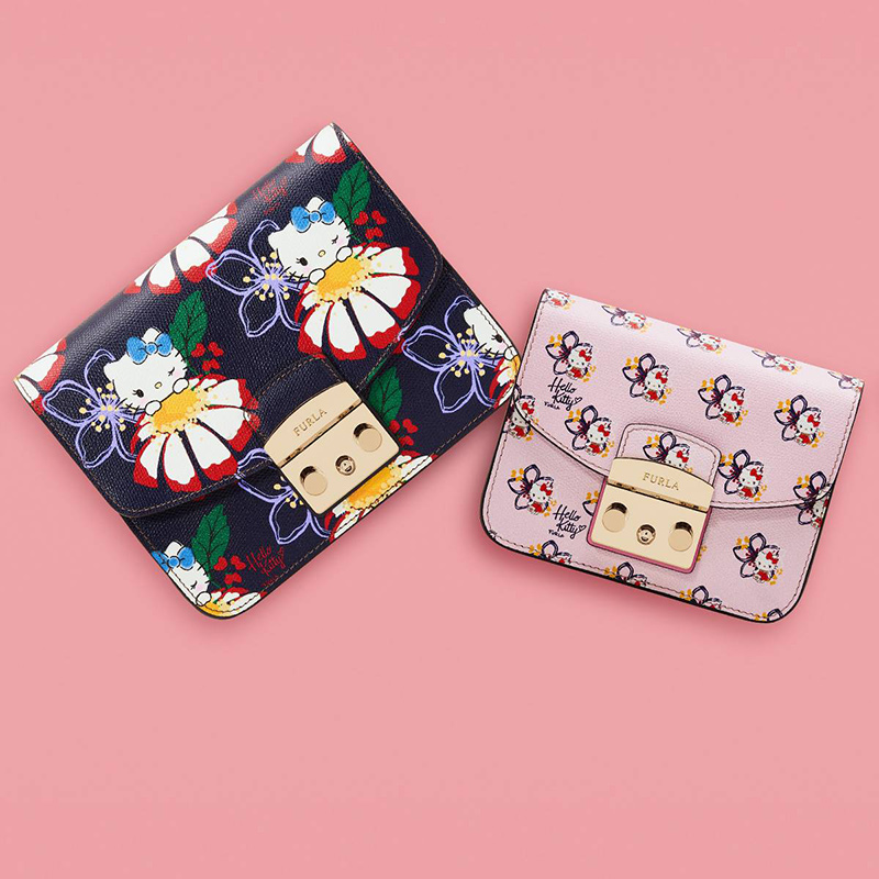 Furla x Hello Kitty