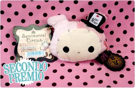 Cute Winter Kawaii Giveaway