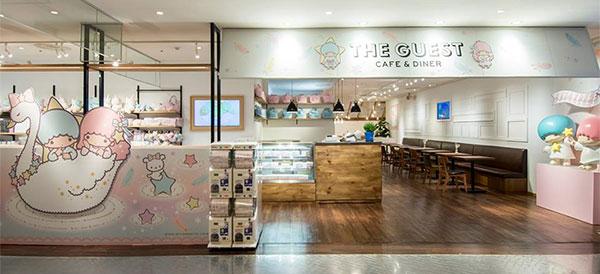 Kiki & Lala Cafe