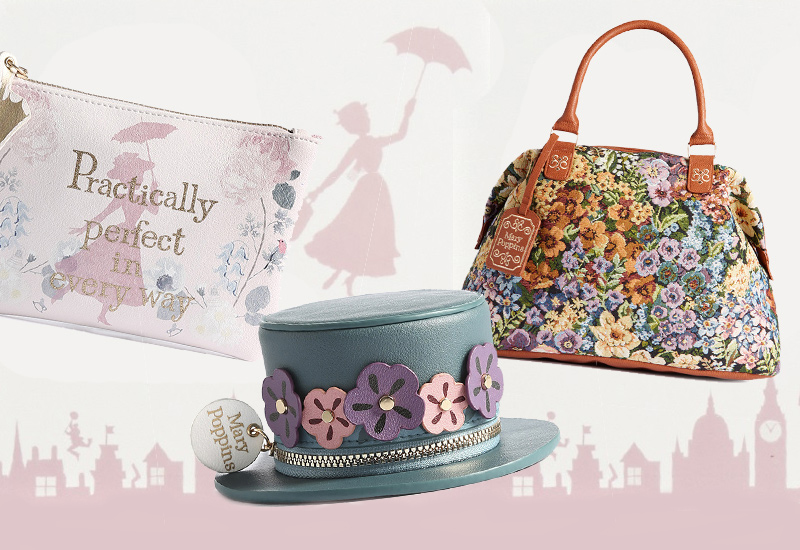 Mary Poppins Primark