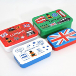 London Bento Box Set