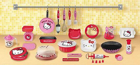 Hello Kitty Dolci e Dolcetti