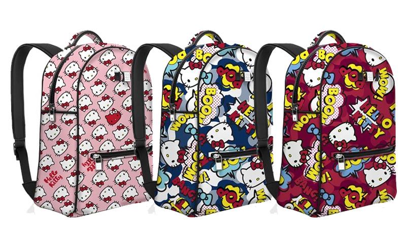 Save My Bag x Hello Kitty