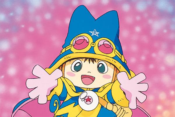 Magical Talroot-kun