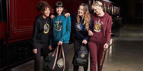 Primark x Harry Potter