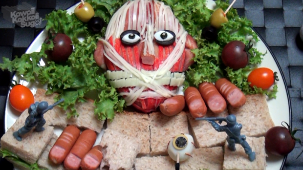 attack-on-titan-halloween-food-art-kawaii-kakkoii-sugoi-00