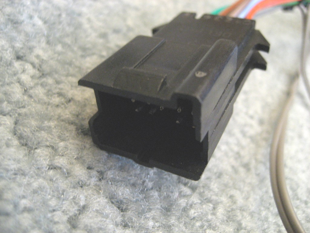 hight resolution of this 15356627 delphi connector mates with the delphi 12064799 connector
