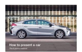module iSpring présentation voiture