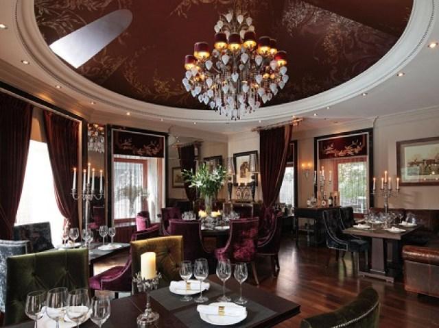 Restaurante Mario Moscou