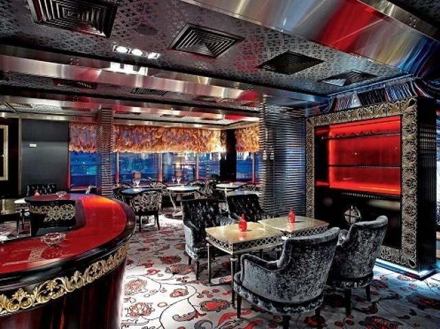Restaurantes de luxo em Moscou