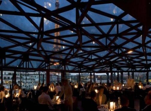 Restaurantes em Paris para a Lua de Mel