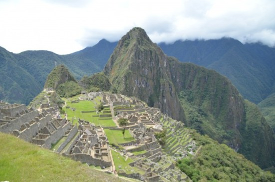 Vale Sagrado Machu Picchu
