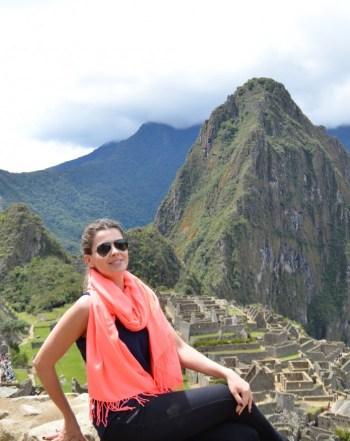 Pacotes de viagem para Macchu Picchu