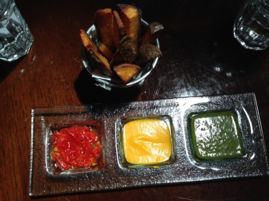 Restaurantes em Cusco