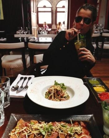 Restaurantes em Cusco para turistas