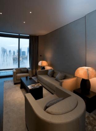 Dicas de hotéis para casais em Dubai