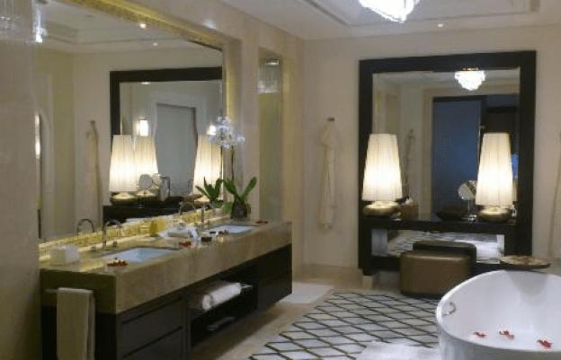Spa em Dubai