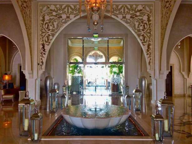 Hotel One and Only The Palm em Dubai