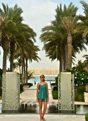 Hotéis para recém casados em Dubai