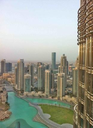 Hotel 7 estrelas em Dubai