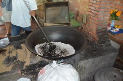 Receitas com arroz viatnamita