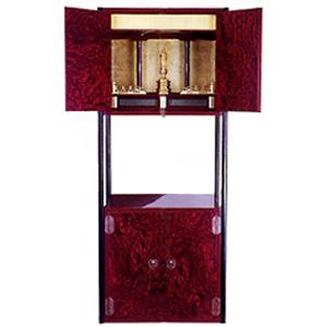 新型お仏壇 - トールボーイタイプ